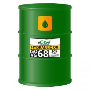 HYDRAULIC-OIL-BARREL