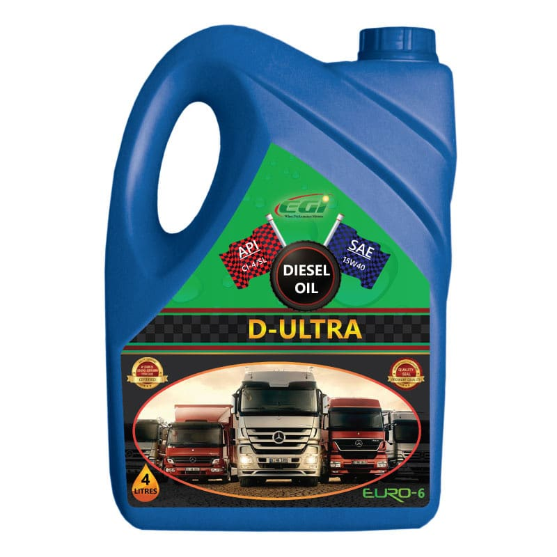 15w40 Diesel Oil >> Sae 15w40 Diesel Engine Oil D Ultra
